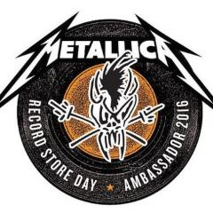 Metallica - A&R Factory
