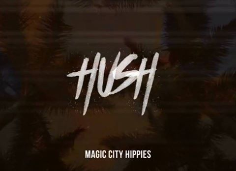 Hush - A&R Factory - Magic City Hippies