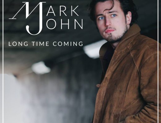 Mark John - Long Time Coming - A&R Factory