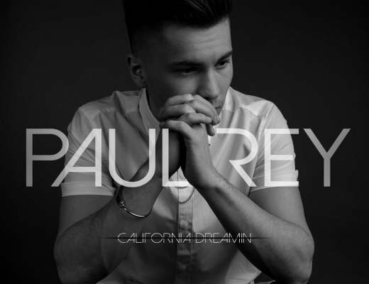 Paul Rey - A&R Factory - California Dreamin