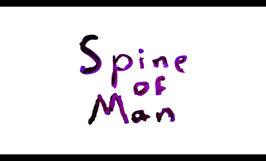 Spine Of Man A&R Factory