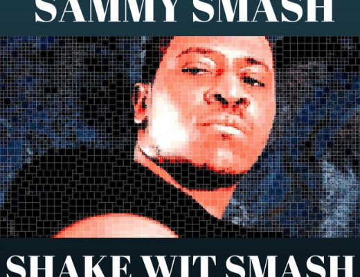 Kj holmes shout out to my man mashed up melodies from hip hops sammy smash shake wit smash greet your new guilty pleasure m4hsunfo