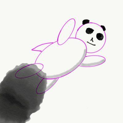Panda Plane