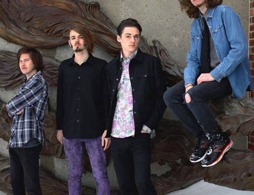 Victim Kit - The Artist That Found How to Bring Shoegaze into a New