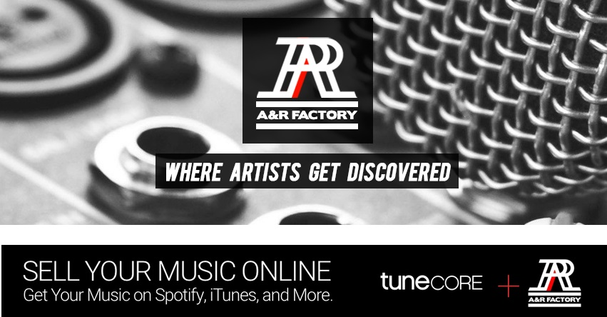 A&R Factory - Unsigned Music - A&R Music Industry Blog