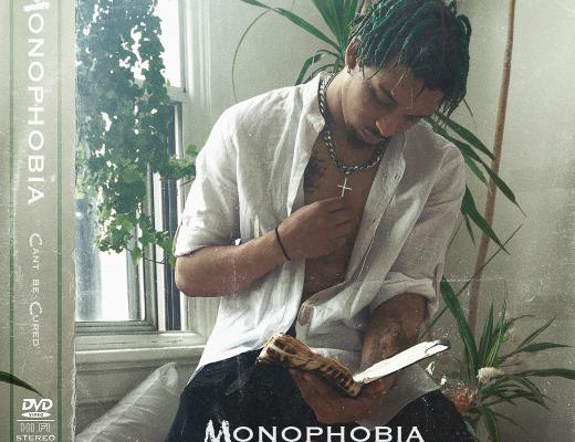 Monophobia (iTunes Artwork)