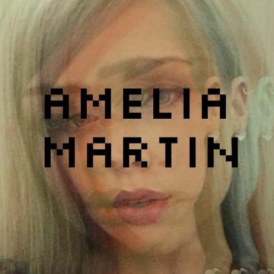 Amelia Martin