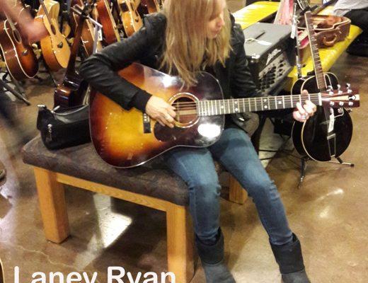 Laney Ryan