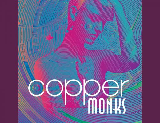Copper Monks
