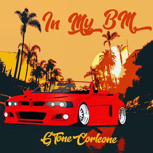 GToneCorleone