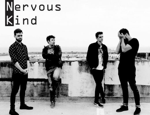New Nervous Kind
