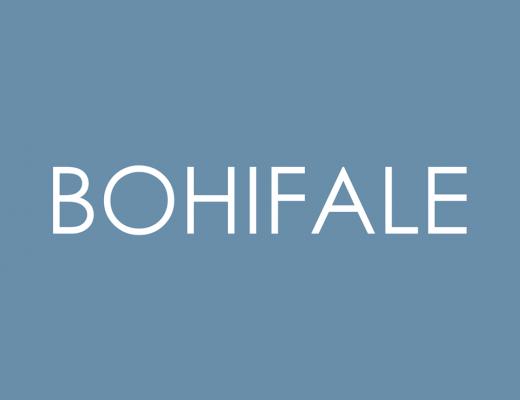 Bohifale