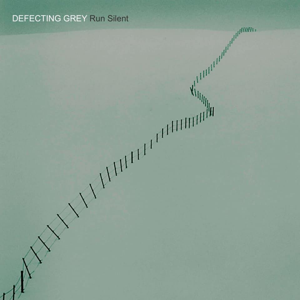 Defecting Grey