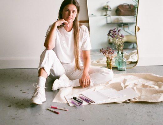 Zoe Xandra