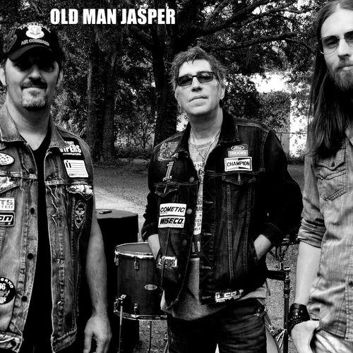 Old Man Jasper