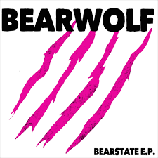 Bearwolf