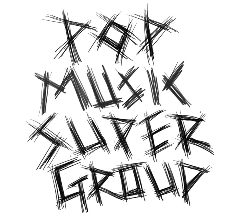 Pop Music Supergroup