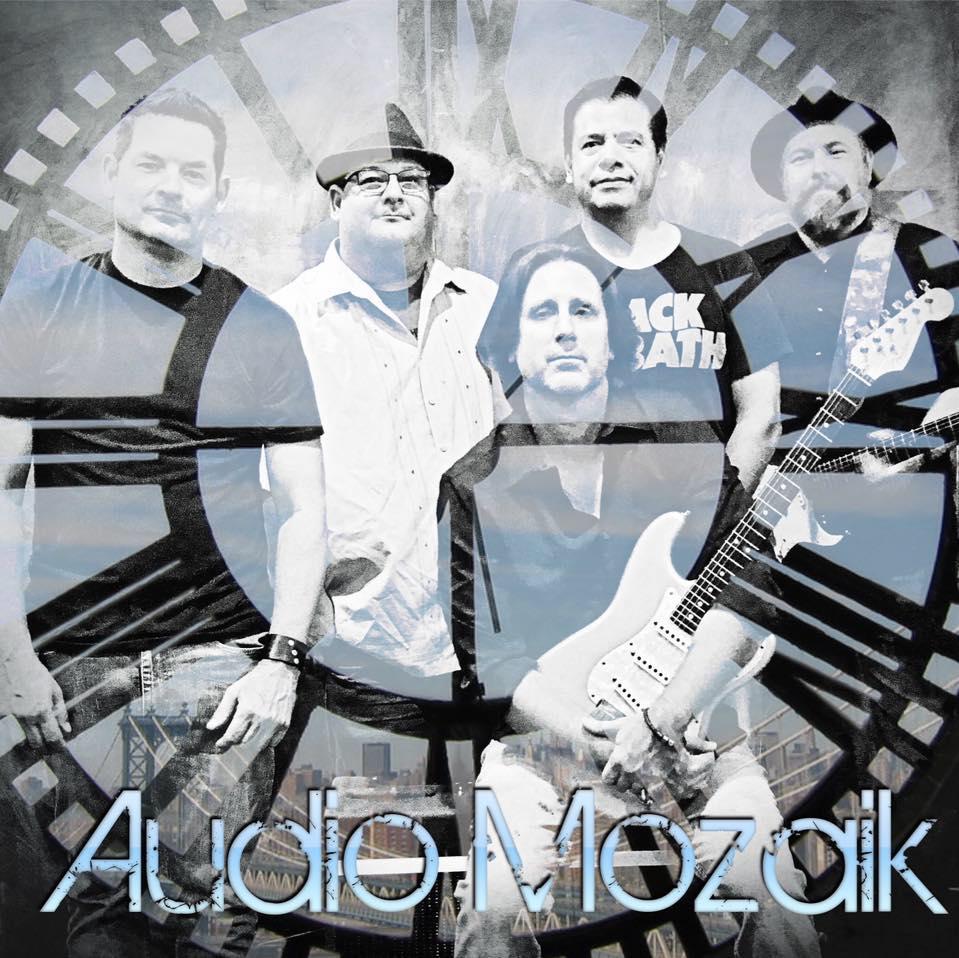 Audio Mozaik