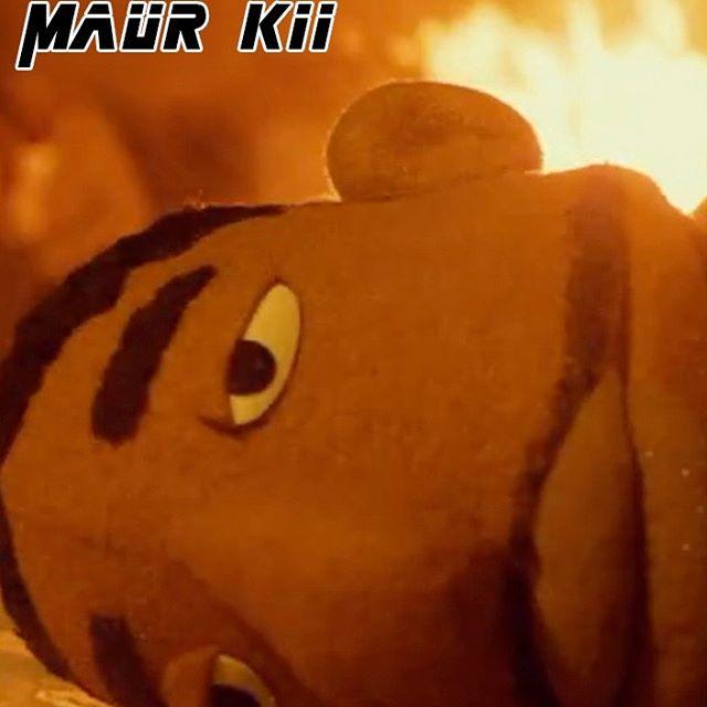 Maur Kii