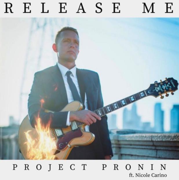 Project Pronin