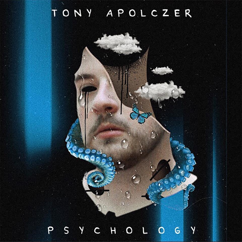 Tony Apolczer