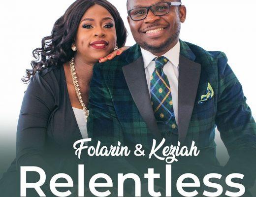 Folarin and Keziah