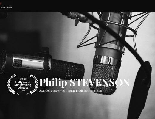 Philip STEVENSON