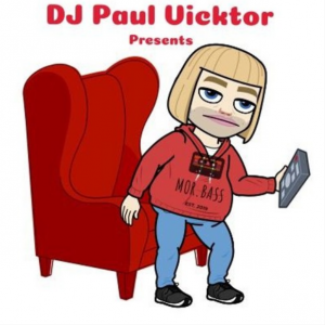 DJ Paul Vicktor