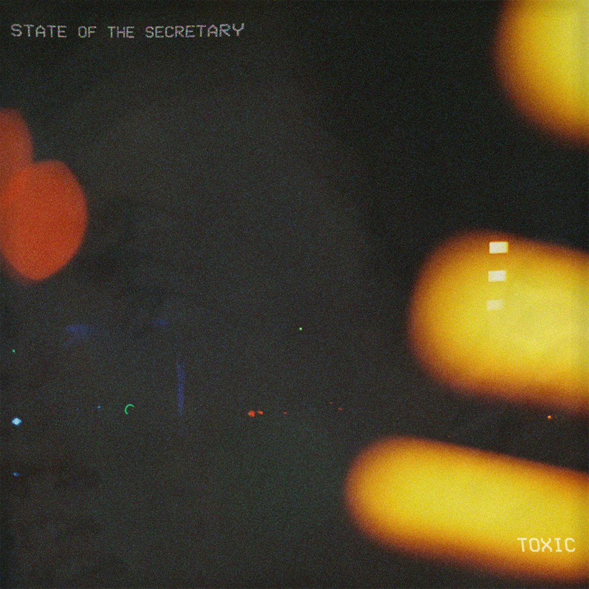 State of the Secretary