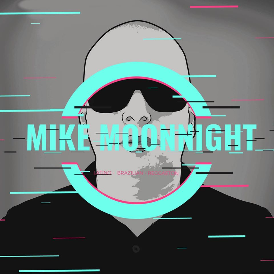 Mike Moonnight