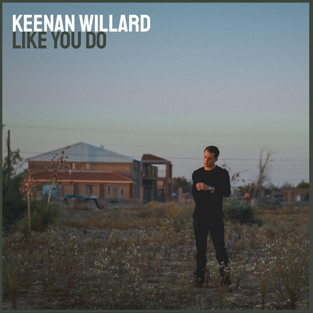 Keenan Willard