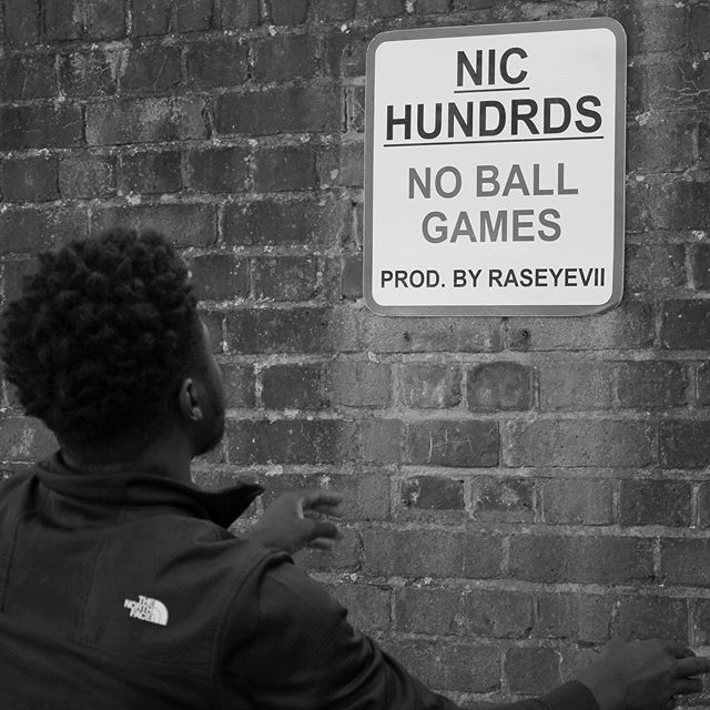Nic Hundrds