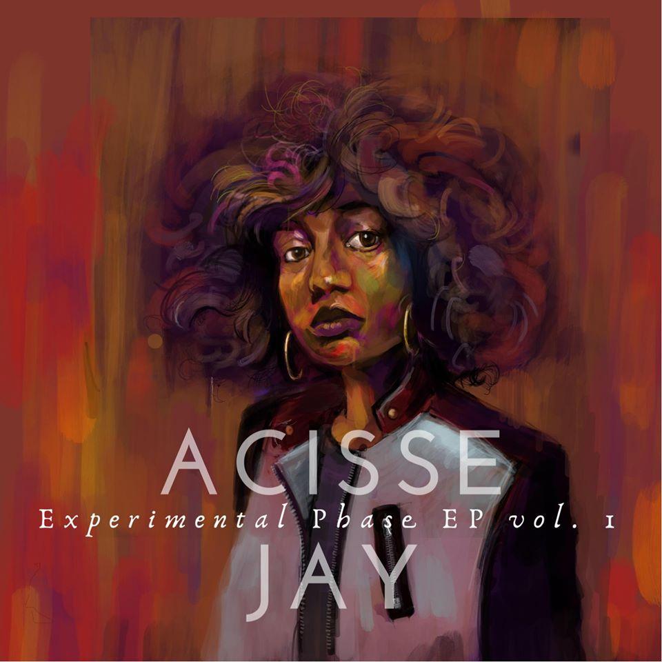 Acisse Jay