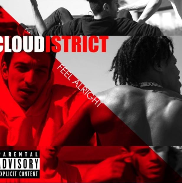 Cloudistrict