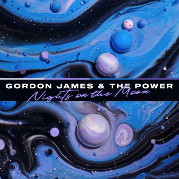Gordon James and the Power
