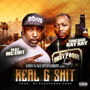 Chicago Ray Ray