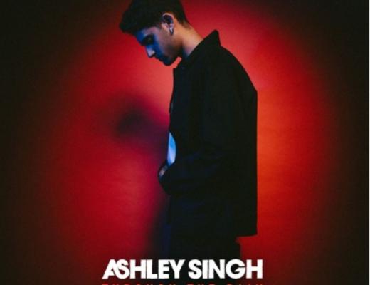 Ashley Singh