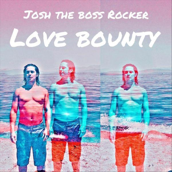 Josh the Boss Rocker