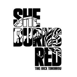 She Burns Red
