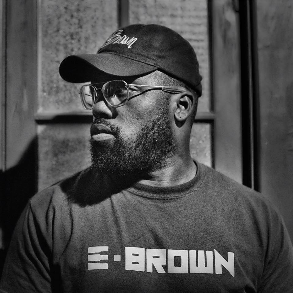 Emmanuel Brown