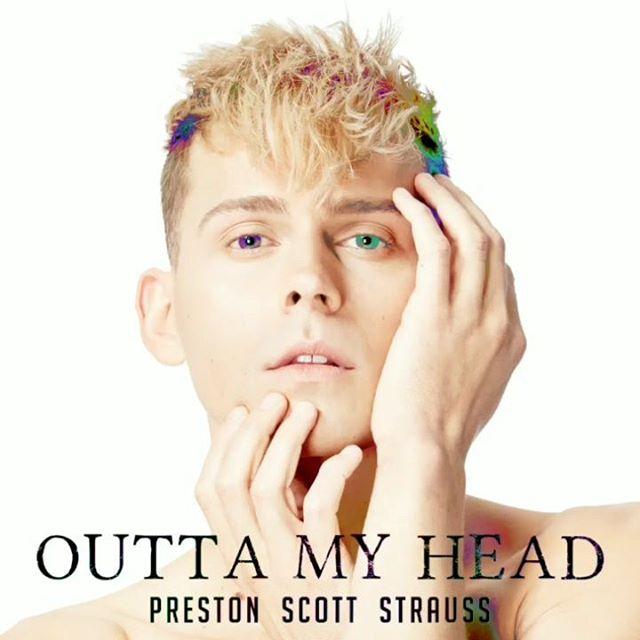 Preston Scott Strauss