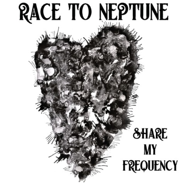 Race to Neptune