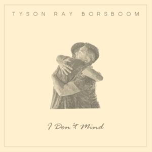 Tyson Ray Borsboom