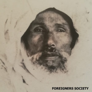 Foreigners Society