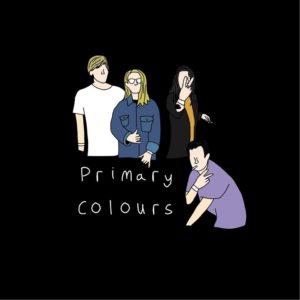Primary Colours