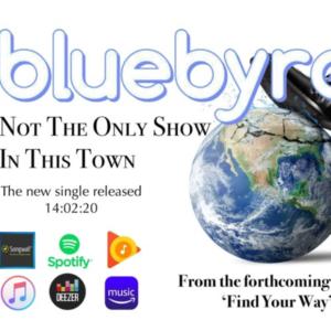 Bluebyrd