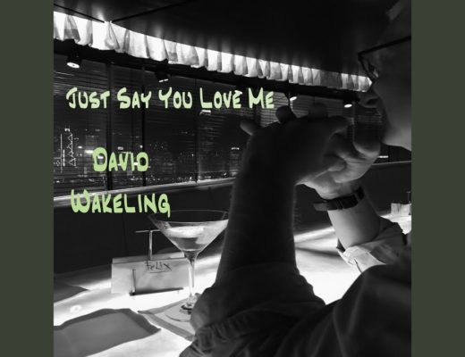 David Wakeling