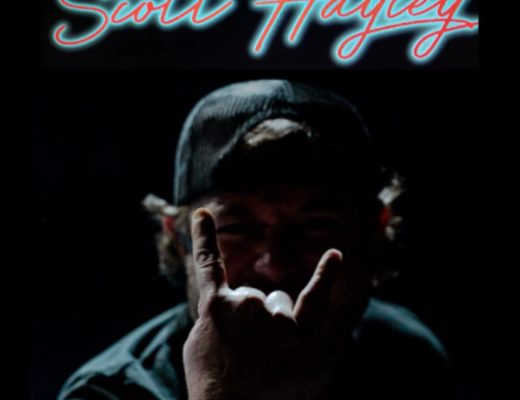 Scott Hayley