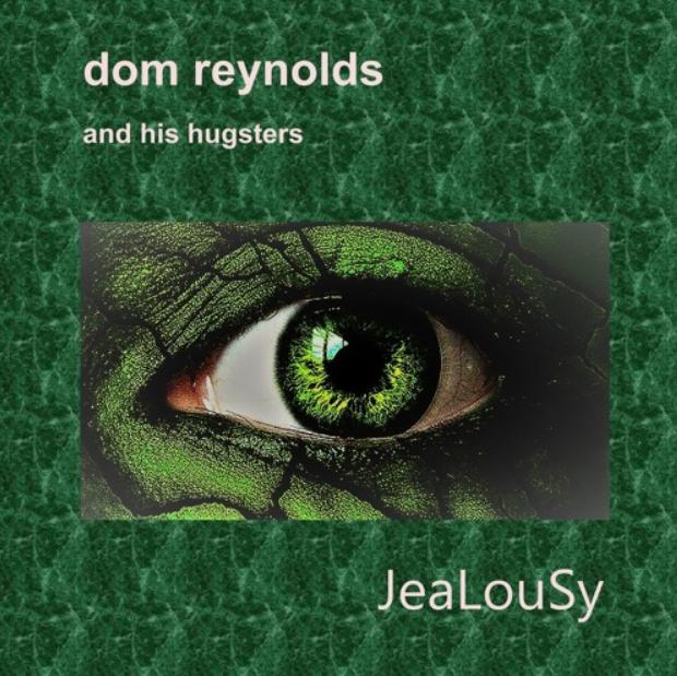 Dom Reynolds