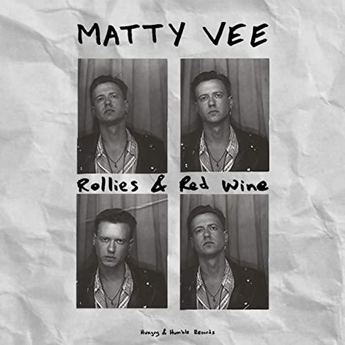Matty Vee